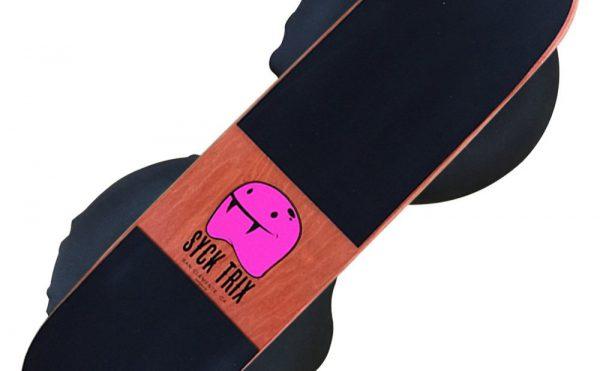 SYCK TRIX(シックトリックス) COMPLETE SET