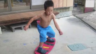 spoonerboard スプーナーボード