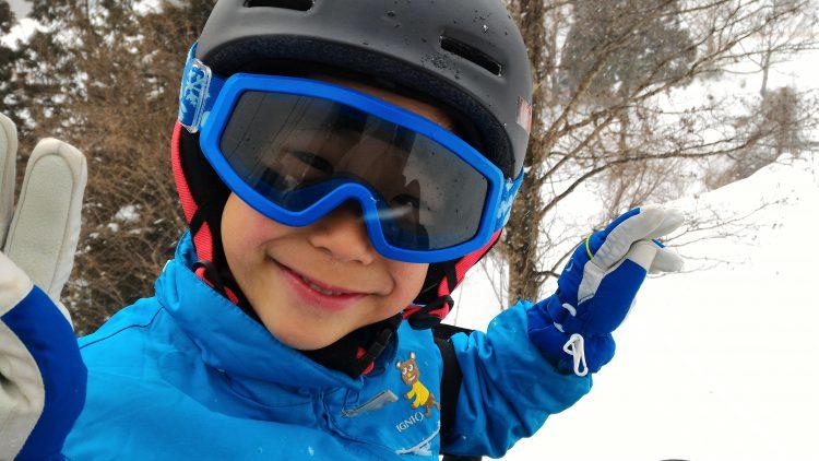 揖斐高原スキー場のじょに次郎
