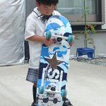 最初に子供に与えるスケートボードは何がいいか?