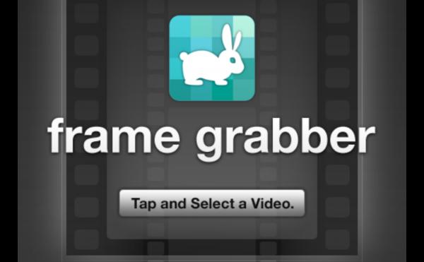 frame grabber